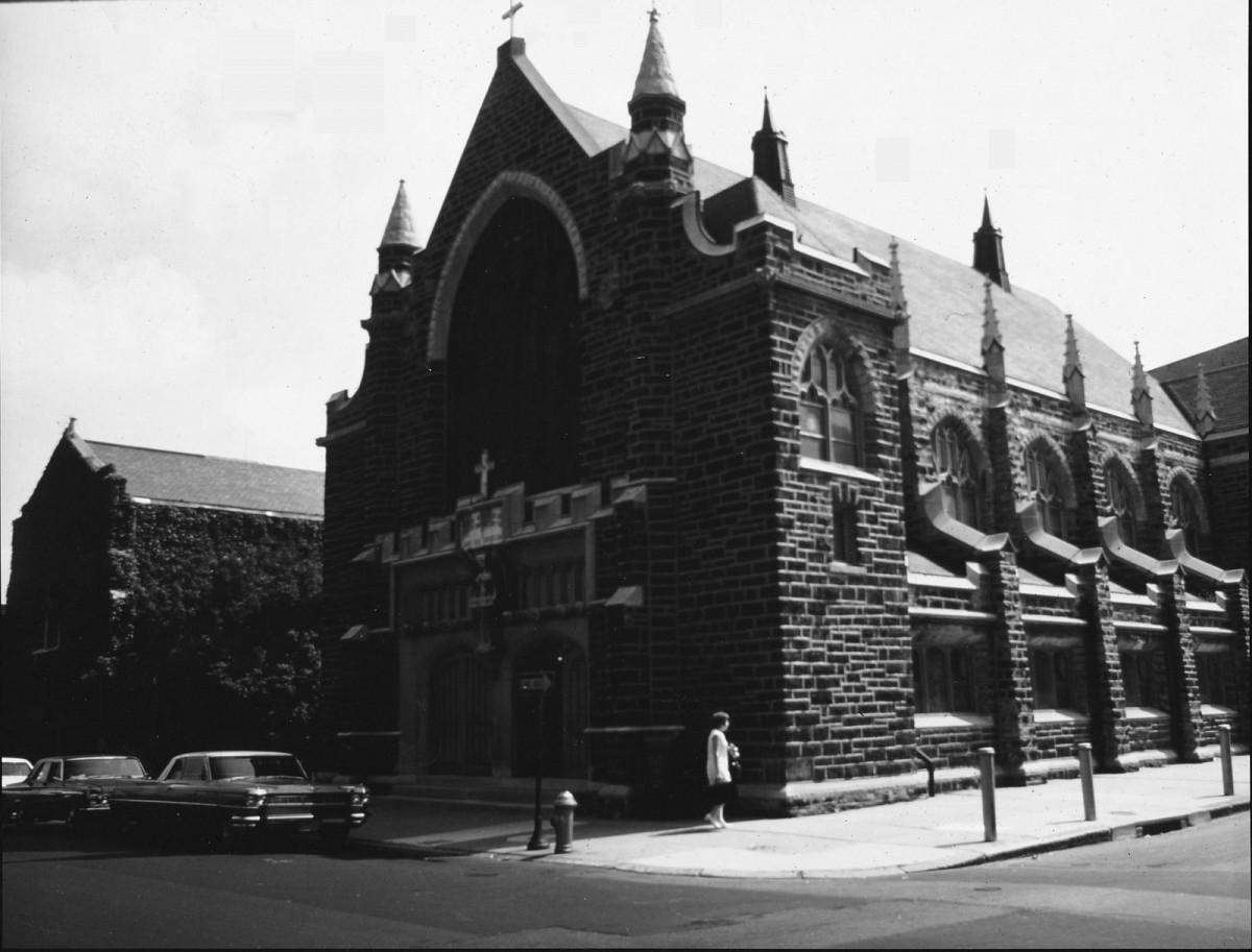 Saint John Chrysostom Albanian Orthodox Church - Memory