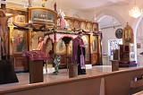 Lazarus Saturday Liturgy & Retreat