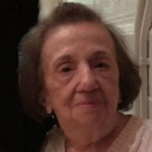 Lilly C. Shallapi