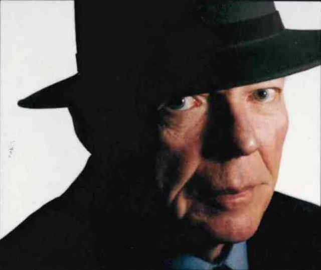 Jerry Kane